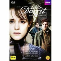 [DVD] Little Dorrit [Licensed Indonesia]