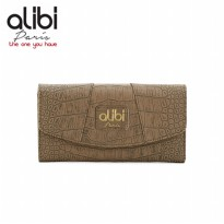 Alibi Paris Sage Wallet-W0292B7