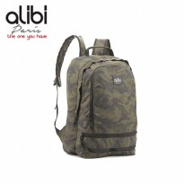 Alibi Paris Sacha Bag-T1617G2