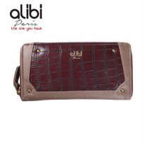 Alibi Paris Villeta Wallet-W1033M2