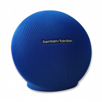 Murah Speaker Bluetooth Harman Kardon Onyx Mini - Blue (OEM A++)