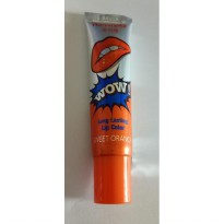 MONOMOLA LIP TATTO TANPA BOX VARIAN SWEET ORANGE