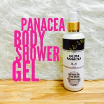 Panacea body shower gel