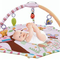 Babyelle 3in1 Baby Playgym with Projector