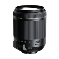 Tamron Lens 18-200mm Di II VC f/3.5-6.3 for Canon