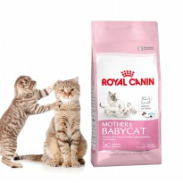 ROYAL CANIN MOTHER AND BABY CAT FRESH PACK 2KG