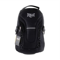 Everlast EV-BP02 Bag 3 M Black Tas Olahraga