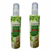 (PO1883) Sariayu Hijab Hair Mist 100ml 2pcs