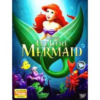 [DVD] Little Mermaid (Diamond Edition) [Licensed Indonesia]