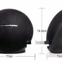 Murah promo bulan ini Speaker Harman Kardon Onyx Mini OEM Black