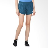 NIKE Nike As Women's Dry Tempo Running Short Celana Olahraga Wanita - Navy 831282-425