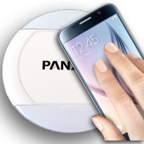 Panzer Q1 Wireless Charger For Samsung S6/EDGE dan Note 5