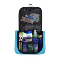 Toilet Bag Organizer Toiletries Tas Washing Bag Perlengkapan mandi gym