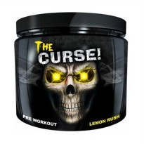 Cobra Lab The Curse Protein & Nutrisi [50 x Serving]