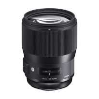 SIGMA 135mm f/1.8 DG HSM | A For Canon