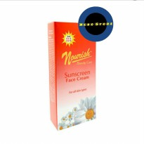 NOURISH BW SUNSCREEN