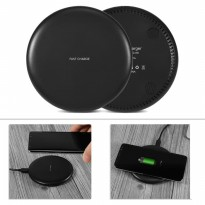 Fast Wireless Charger N5 5V 9A For Samsung Galaxy S8 For Iphone8