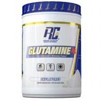 P.R.O.M.O RC Ronnie Coleman Glutamine XS 120 Serving