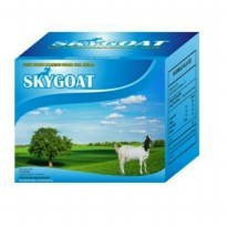 SKYGOAT Susu Bubuk Kambing Etawa Full Cream