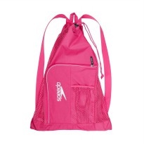 Speedo Mesh Bag Ventilator - Pink