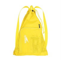 Speedo Mesh Bag Ventilator Tas Olahraga Air - Yellow