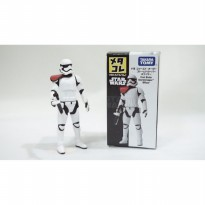 Takara Tomy Tomica Metal Collection First Order Stromtooper Officer
