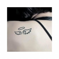 HO3015 - Tattoo Wings HC34