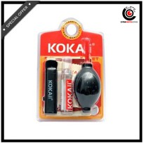 Kokaii Cleaning Set 6 in 1