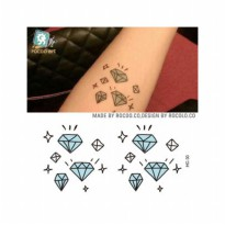 HO2297 - Tattoo Diamonds HC30