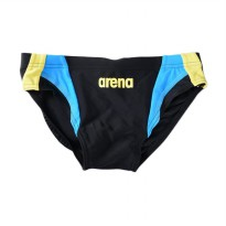 Arena AJT-16250 BK Swim Trunk Boys Junior Celana Renang [Size 26J]