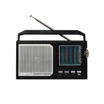 Portable Radio Khes KHI-808 USB