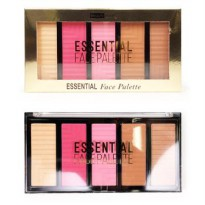 Beauty Treats Essential Palette