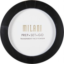 MILANI PREP SET GO TRANSPARANT FACE POWDER