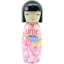 Ume Body Mist 100 ml