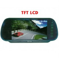 TV MOBIL MURAH MODEL SPION/REAR VIEW TFT LCD