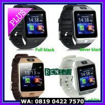 (Sale) Smart watch U9/ DZ09 support sim card & memory card