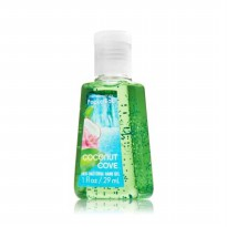 BBW Pocketbac - Coconut Cove