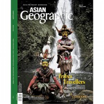 Asian Geographic Magazine - Edisi 119 - July 2016