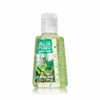 BBW Pocketbac - Fresh Picked Garden Herbs Anti Bacterial Hand Gel