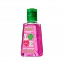 BBW Pocketbac - Love Pink Lemonade