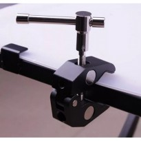 Mini Portable Table Desk Camera Mounting Clamp Tripod