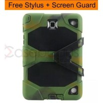 Defender Military Armor Case - Samsung Galaxy Tab A 8' T350 P355