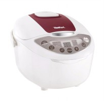 Tefal Fuzzy Logic Rice Cooker [1.8 L]