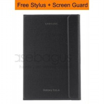 OEM Bookcover Leather Case Cover - Samsung Galaxy Tab A 8' T350 P355
