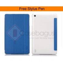Premium Leather Flip Case Cover - Teclast X80 HD / Plus / Pro