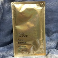 ESTEE LAUDER MICRO ESSENCE INFUSION MASK 1SHEET