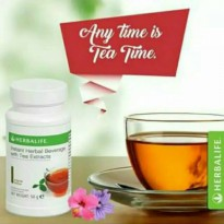 Herbalife#Herbal Concentrate Thermo Tea Thermojetic
