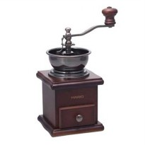 Hario  Coffee Grinder MCS-1 Penggiling Kopi Manual