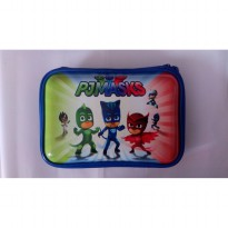 HPO (Hard Pencil Case Organizer/Tempat Pensil) model Smiggle - PJMASKS
