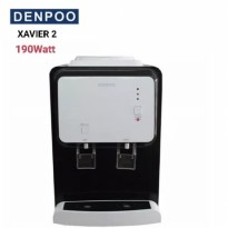 DENPOO XAVIER WATER DISPENSER PORTABLE